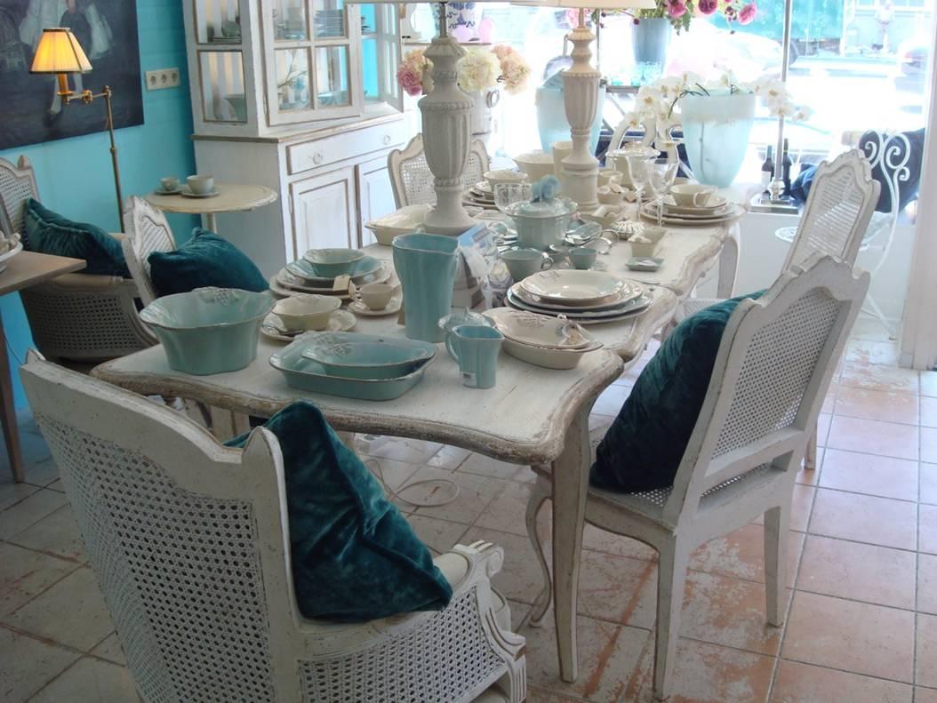 Lilian interieur luxe franse sfeer in combinatie met de for Franse stijl interieur